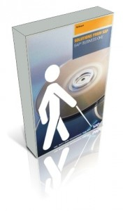 SAP Business One CD Box
